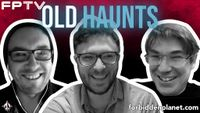 [FPTV: Ollie Masters, Rob Williams & Laurence Campbell Revisit Their Murderous Old Haunts (Product Image)]