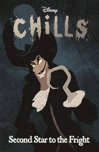 [Disney Chills: Second Star To The Fright (Product Image)]