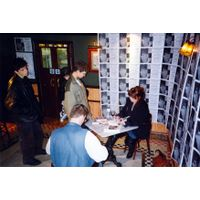 [Patricia Kennealy Signing (Product Image)]