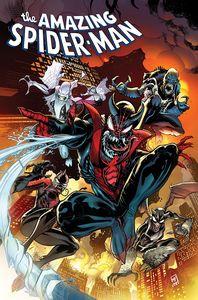 [Amazing Spider-Man: Last Remains Companion (Product Image)]