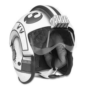 [Star Wars: Black Series X-Wing Helmet: Luke Skywalker (Product Image)]