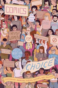 [Comics For Choice (Product Image)]