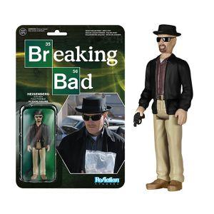 [Breaking Bad: ReAction Figures: Heisenberg (Product Image)]