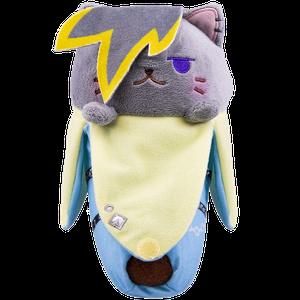 [Bananya: Plush: Emo Bananya (Product Image)]