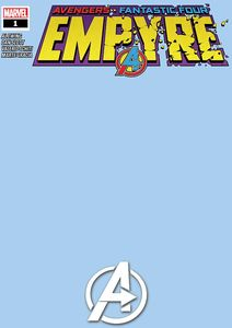 [Empyre #1 (Marvel Wednesday Variant) (Product Image)]