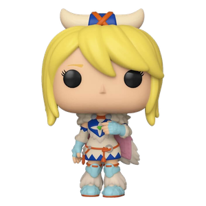 [Monster Hunter: Pop! Vinyl Figure: Avinia (Product Image)]
