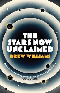 [The Stars Now Unclaimed (Hardcover) (Product Image)]