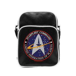 [Star Trek: Messenger Bag: Starfleet (Product Image)]
