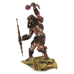 [Predator 2: Gallery PVC Statue: Hunter (Product Image)]