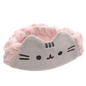 [Pusheen: Spa Headband (Product Image)]