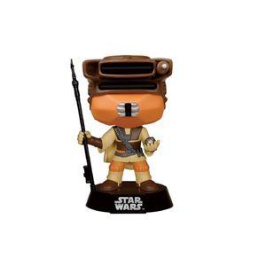 [Star Wars: Pop! Vinyl Figures: Leia Boushh (Product Image)]