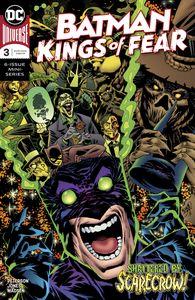[Batman: Kings Of Fear #3 (Product Image)]