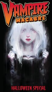 [Vampire Macabre (Halloween Special One Shot Cover B Chow) (Product Image)]