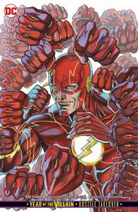 [Flash #83 (Variant Edition) (Product Image)]