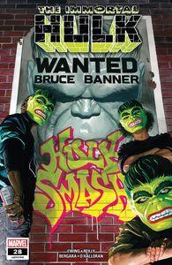 [Immortal Hulk #28 (Product Image)]