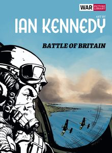 [War Picture Library: Battle Of Britain (Product Image)]