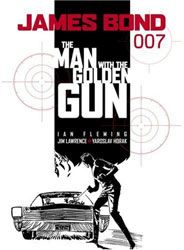 [James Bond: The Man With The Golden Gun (Product Image)]
