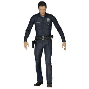 [Terminator: Genisys: Action FIgure: T-1000 (Product Image)]