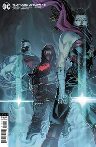 [Red Hood: Outlaw #46 (Philip Tan Variant Edition) (Product Image)]
