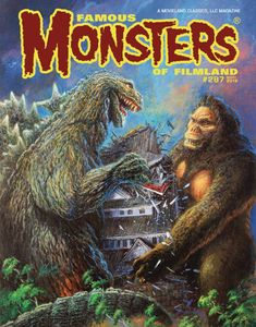 [Famous Monsters Of Filmland #287 (Product Image)]