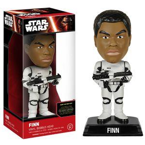 [Star Wars: The Force Awakens: Bobblehead: Finn Stormtrooper (Product Image)]