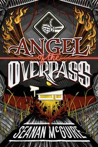 [Ghost Roads: Book 3: Angel Of The Overpass (Product Image)]