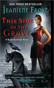 [Night Huntress: Book 5: This Side Of The Grave (Product Image)]