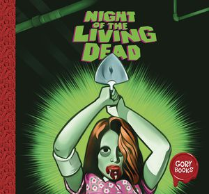 [Gory Books: Volume 1: Night Of The Living Dead (Cover C Falligant) (Product Image)]