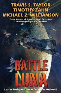 [Battle Luna (Hardcover) (Product Image)]