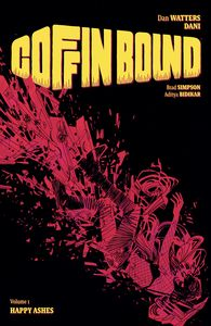 [Coffin Bound: Volume 1 (Product Image)]