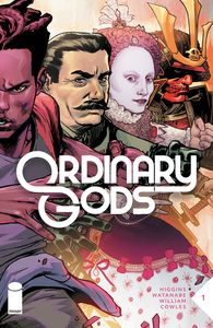 [Ordinary Gods #1 (Product Image)]