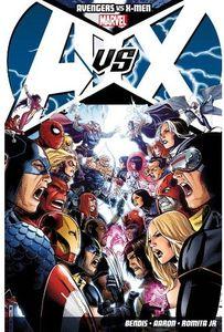 [Avengers Vs X-Men (UK Edition) (Product Image)]