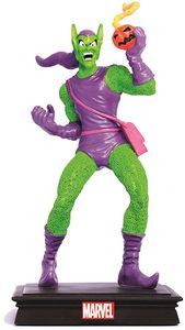 [Marvel Universe Figurine Collection #7: Green Goblin (Product Image)]