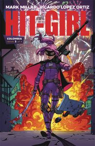 [Hit-Girl #3 (Cover A Reeder) (Product Image)]