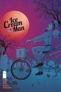 [Ice Cream Man #4 (Cover A Morazzo & Ohalloran) (Product Image)]