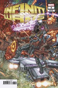 [Infinity Wars #3 (Garron Connecting Variant) (Product Image)]