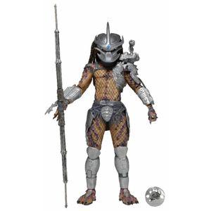 [Predators: Series 12 Action Figures: Enforcer Predator (Product Image)]