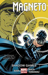 [Magneto: Volume 3 (Product Image)]