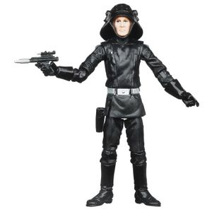 [Star Wars: Black Series: Action Figures: Imperial Navy Commander (Product Image)]