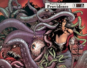 [Nightmares Of Providence #1 (Nctosa Wrap Variant) (Product Image)]