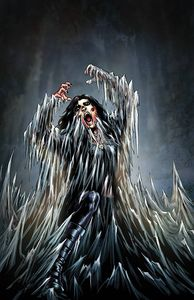 [Grimm Fairy Tales: Dance Of The Dead #2 (Cover B Diaz) (Product Image)]
