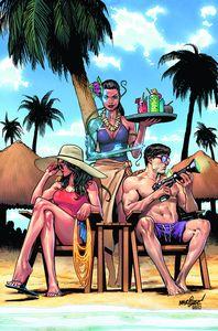 [Wonder Woman #764 (Product Image)]