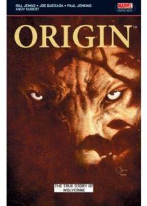 [Wolverine: Origin (UK Edition) (Product Image)]