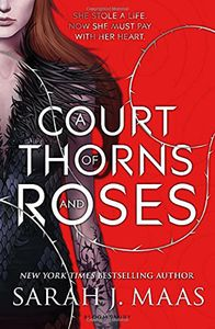 [Court Of Thorns & Roses (Product Image)]