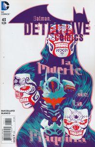 [Detective Comics #43 (Product Image)]
