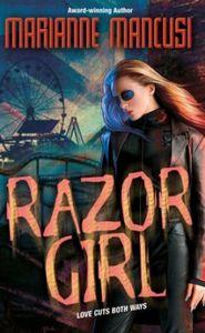 [Razor Girl (Product Image)]