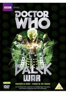 [Doctor Who: Dalek War (Boxset) (Product Image)]