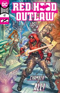 [Red Hood: Outlaw #47 (Product Image)]