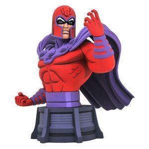 [Marvel: X-Men Animated: Bust: Magneto (Product Image)]