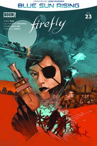 [Firefly #23 (Cover A Main) (Product Image)]